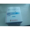 Floricot (Fludrocortisone Acetate Tablets IP)