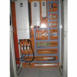 Motor Drive Control Panel