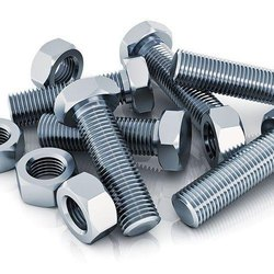 Ms Nut Bolt And Washer