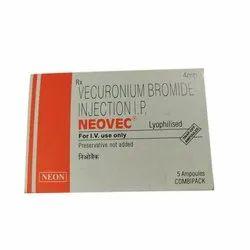Vecuronium Bromide Injection