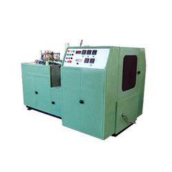Paper Cup Making Machine - Paper Cup Machine Latest Price