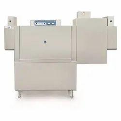 Commercial Rack Conveyor Type Dishwasher - Wm902