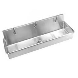 SS Rectangular Kitchen Sink