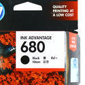 Ink Advantage 680 Premium Ink Cartridge