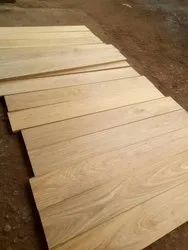 Mozambique Golden Teak Wood