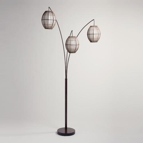 Decorative floor lamp decorative lamps indeco craft noida id decorative floor lamp aloadofball Image collections
