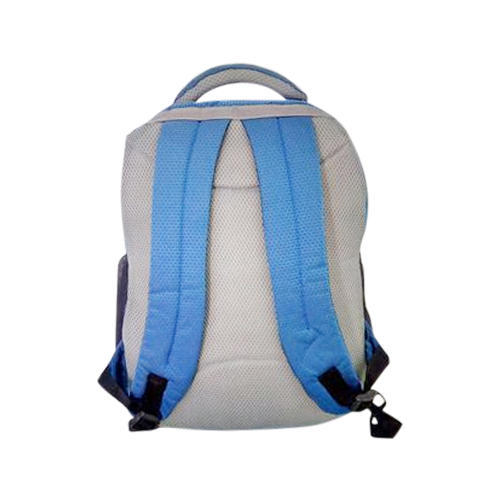 ab6304114886 Shoulder Backpack - Boys School Backpack Manufacturer from Meerut