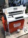 Wiro Punching Machine, Automatic Grade: Semi-automatic