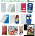 Redmi Xaiomi Mobile Cover for sublimation printing