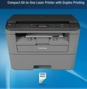 Laser Brother Dcp -2541dw Printer, For Office