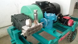 18000 Psi Ultra High Pressure Pump