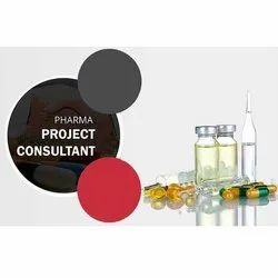 Pharma Project Consultant Service
