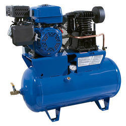 7.5 Hp Fouji Compressor