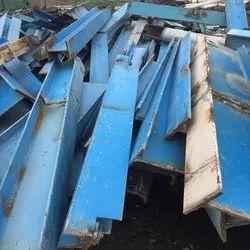 Blue Mild Steel MS Rolling Scrap, Packaging Type: Loose, for Industrial