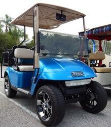 Refurbrished Ez-Go Golf Cart