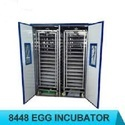TM&W - Industrial Incubator Or Hatcher of 8080 Eggs capacity