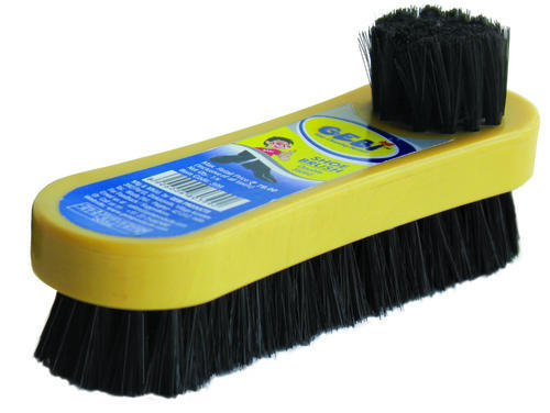 Shoe Brush - Big - Double Side
