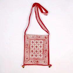 Fancy Handicraft Sling Bag