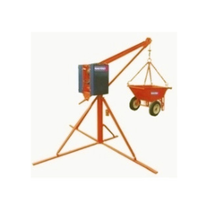 Construction Mini Lifting Machine