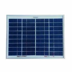 10 Watt Solar Module