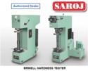 SAROJ Make Optical Brinell Hardness Tester