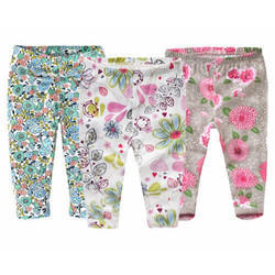 Multicolor biboss Printed Baby Cotton Pant, Age: 0 To 10 Years