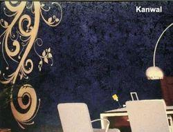 Big Stencils  Kanwal
