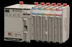 Allen Bradley Compact Logix Controllers