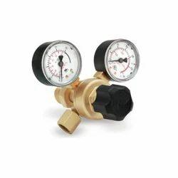 SISS Gas Pressure Regulator
