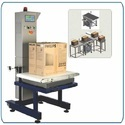 Online Weighing Checking Machine