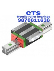 LINEAR GUIDE & RAIL