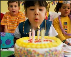 Birthday Party Event Service