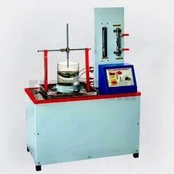 Vortex Tube Apparatus - Heat And Mass Transfer Lab Equipment