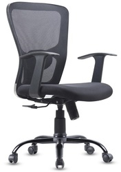 Mesh Office Chair-24