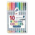 Plastic Staedtler Triplus Fineliner Tip Pen