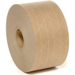 Reinforce Kraft Paper Tape