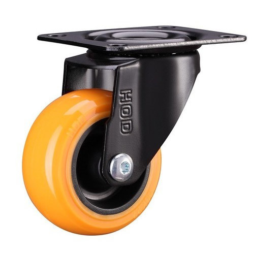 HOD Light Duty PU Casters for Furniture