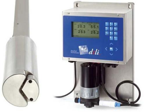 Online Cod Water Analyzer for STP & ETP