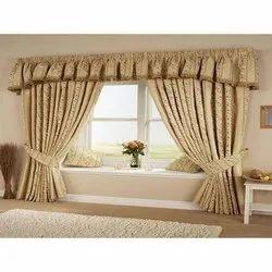 Living Room Curtain