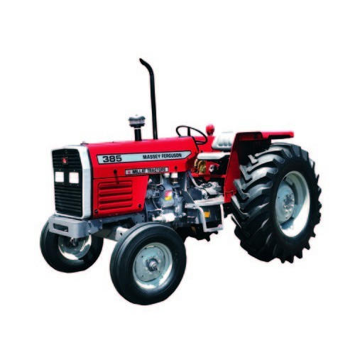 385 Massey Ferguson Tractor   Venkatesh Tractors   Authorized