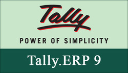 Tally ERP-9 Latest With GST