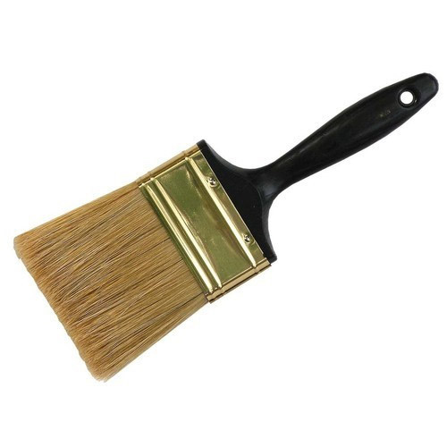 5 Inch Wall Paint Brush At Rs 100 Piece Anwarganj