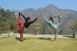 6 Days Yoga Retreat in Himalayas