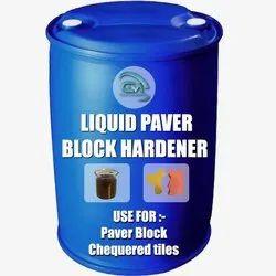 Liquid Paver Block Hardener