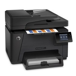 Automatic Commercial Printer