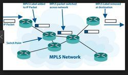 MPLS Connectivity in Daryaganj, New Delhi | ID: 3919132288