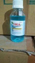 Hand Sanitizer Alcohol Based