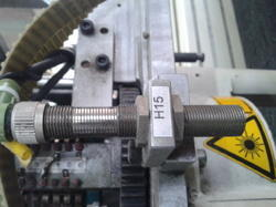 H15 Marking Sensor