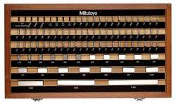 Mitutoyo 516-Inch Series Gage Block Set
