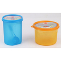 Plastic Crispy Food Container